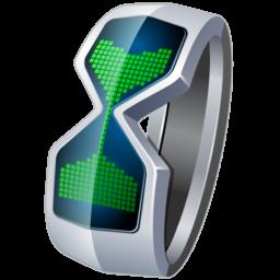 Sanduhr icon png  sanduhr – symbol - ico,png,icns Gratis Download