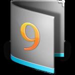 ordner – symbol classic