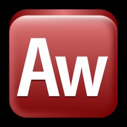 Adobe Authorware CS3 icon