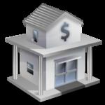 bank – symbol