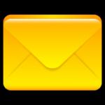 e – mail – symbol