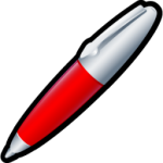 pen – 2 – symbol