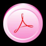 Adobe Acrobat 8 Icon