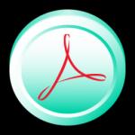 Adobe Acrobat Distiller CS 2 Icon