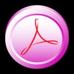 Adobe Acrobat Professional CS 2 Icon