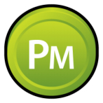 Adobe Pagemaker CS 3 Icon