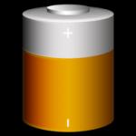 Batterie 2 Symbol