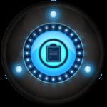 Zwischenablage Icon