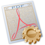 PDF-Hersteller Icon