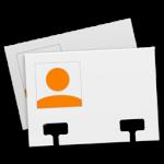 Pre-Kontakte-Symbol