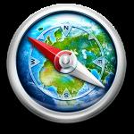 Welt Icon