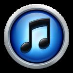 Blaues Icon
