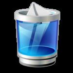 Papierkorb Icon