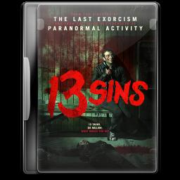 13 Sins icon