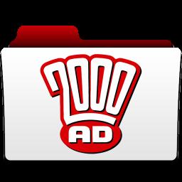 2000 AD icon