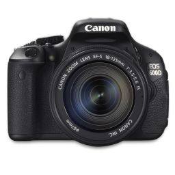 600d front icon