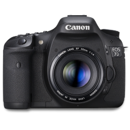 7d front icon