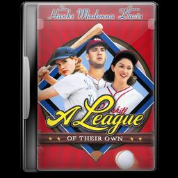 A League of Their Own icon