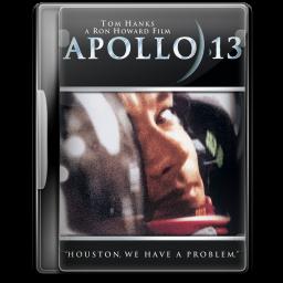 Apollo 13 icon