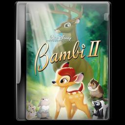Bambi II icon