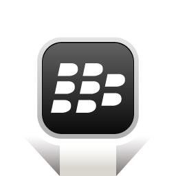 Blackberry icon