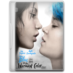 Blue Is the Warmest Color icon