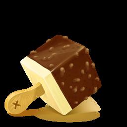 Box 20 Ice Cream Chocolate icon