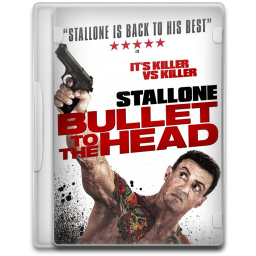 Bullet to the Head icon