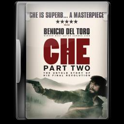 Che Part Two icon