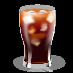 Cocktail Cuba Libre icon