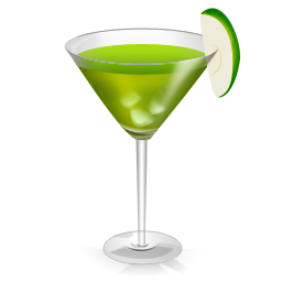 Cocktail Green Agave icon