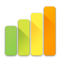 Data Meter icon