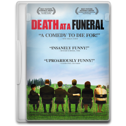 Death at a Funeral 2007 icon