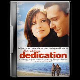 Dedication icon