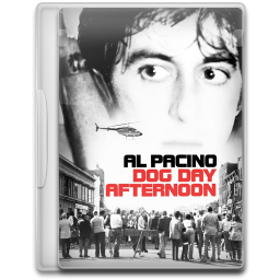 Dog Day Afternoon icon