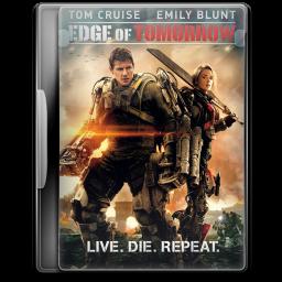Edge of Tomorrow icon