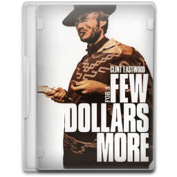 For a Few Dollars More icon