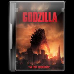 Godzilla 2014 icon