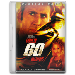 Gone in Sixty Seconds icon