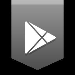 Google Playstore icon