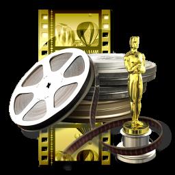 Movies Oscar icon