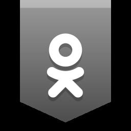 Odnoklassniki Ok icon