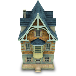 Old House icon