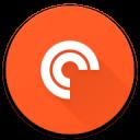 PocketCast icon