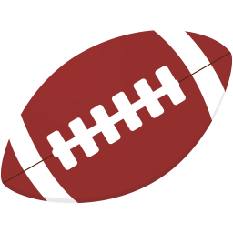 Sport american football icon