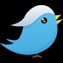 Twitter 1 icon
