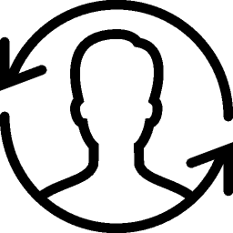 Users Lifecycle icon