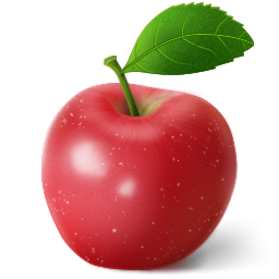apple red icon