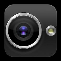 iPhone BK Flash icon