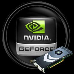 nVidia Gforce8800GT icon